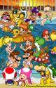 Ask or Dare the Mario Gang by NintendoLuaisyLover