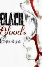 Black Bloods Curse (COMPLETE) by KonamsKonami_09