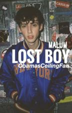 LOST BOY {malum}  ✔ by DaddysCeilingFan