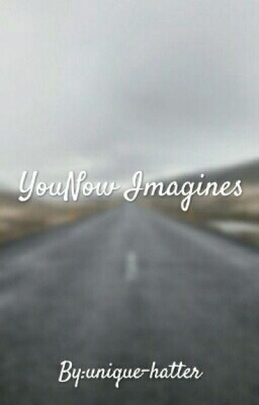 YouNow Imagines