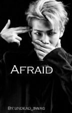 Afraid  ||Rap Monster || by undead_swag