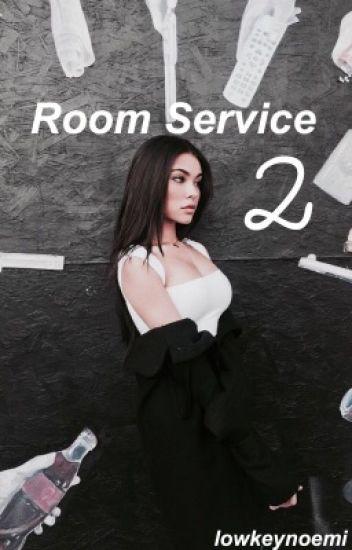 Room Service 2    Hunter Rowland   