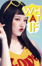 WHAT IF • Kim Taehyung by Yerin_Woo