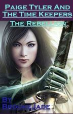 The Rebellion (Discontinued) by BrooklynTuesday