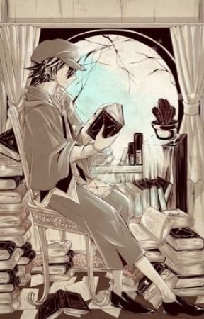 Bungou Stray Dogs x reader - Misguided ghosts (angst) C  N  - Wattpad