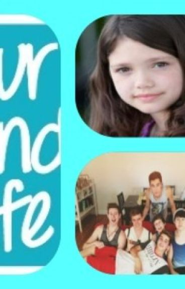 1 girl vs O2L (An Adopted by O2L FanFiction)