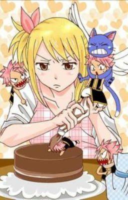Đọc truyện Natsu ngốc, em yêu anh, mãi mãi lun!