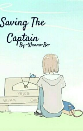 Saving The Captain by -Wanna-Be-