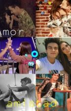 Amor O Amistad  by lutteoxsiempre