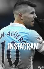 Instagram || Sergio Agüero || by EmilyWastern