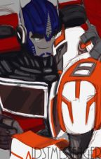 Optimus X Ratchet Scenarios || REQUESTS CLOSED || by BobbyTheWerewolf