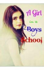 A Girl In A Boys School- Harry Styles, 1D, Lily Collins Fan Fiction by JaeHoYooSu