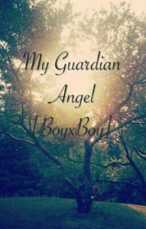 My Guardian Angel [BoyxBoy] by King_C1542