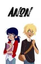 anon • adrienette au by evertea