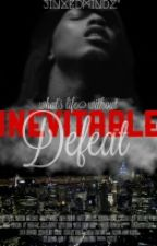 Inevitable Defeat || August Alsina (REVAMPING) by TheTempestMind