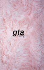 Grand Theft Auto;; GTA // BTS by asapyoongi