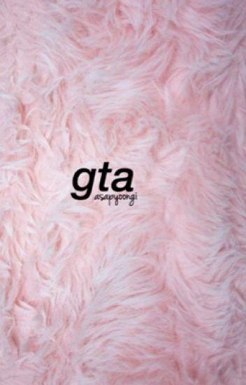 Grand Theft Auto;; GTA // BTS