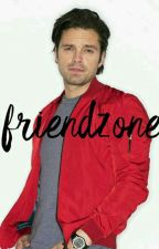 friendzone » Stucky/Stony  by satanweekes