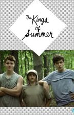 The Kings of Summer by Bri___34