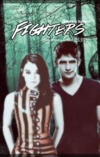 Fighters(Scott McCall) by HartsCreeker04