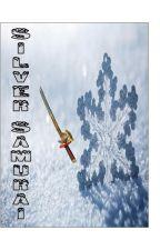 Silver Samurai by TracyBurlew