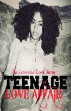 An Interracial Love Story: Teenage Love Affair by loveleetee