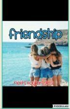 friendship by noitstaylor1989