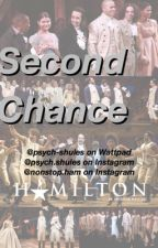 Second Chance » an OBC Hamilton Fanfic by smoldavey