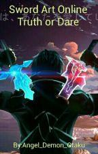 SAO truth/dare by Angel_Demon_Otaku