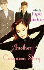 Another Casanova Story by MinJungGiMon