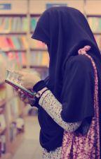 Jodoh untuk Fatimah by RispiraLubis1701