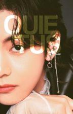 quietus   kim taehyung. by xingjie