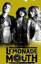Lemonade Mouth: Charlie Love Story by kreativegirl948
