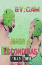 Amor A Escondidas - Paioela by novelaslou