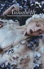 Annabeth // h.s.  by faithjamieandvic