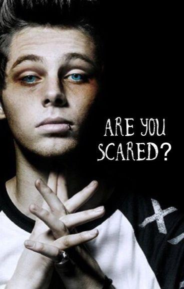 Are You Scared? - Luke Hemmings