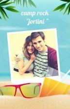 "Camp Rock ""Jortini "" by lydia_boutalbi"