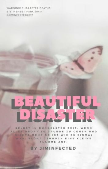 Beautiful Disaster ― Jimin