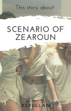 [BOOK 1] Scenario of Zearoun by Feddokavia1971