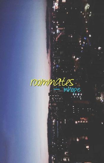 roommates + jihope [COMPLETED]