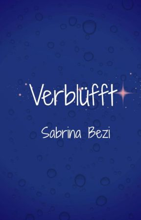 Verblüfft by SabrinaBezi