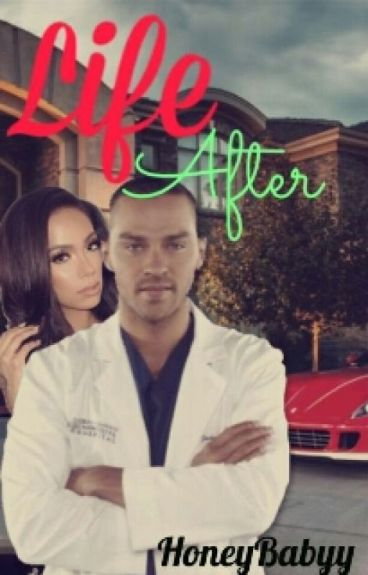 Life After (Book Two)