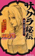 Sakura Hiden  by SakuraUH
