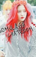 Somvlagh Chatroom | jungri [jjk.kyr] by kifathra