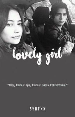 Lovely Girl by caaandyyx