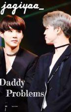 Yoonmin // Daddy Problems by Jagiyaa_