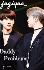 Yoonmin // Daddy Problems by Jagiyaa_