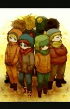 South Park Oneshots Discontinued  by GreenTeaMenace