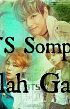 BTS Somplak Salah Gaul by Fitriadl18