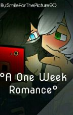 °A One Week Romace° by SmileForThePicture90